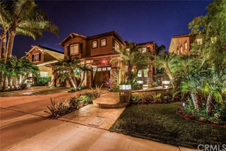 Tustin CA Real Estate