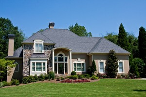 Zionsville Real Estate Luxury Home