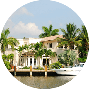 Tavernier Bay Front Homes for Sale