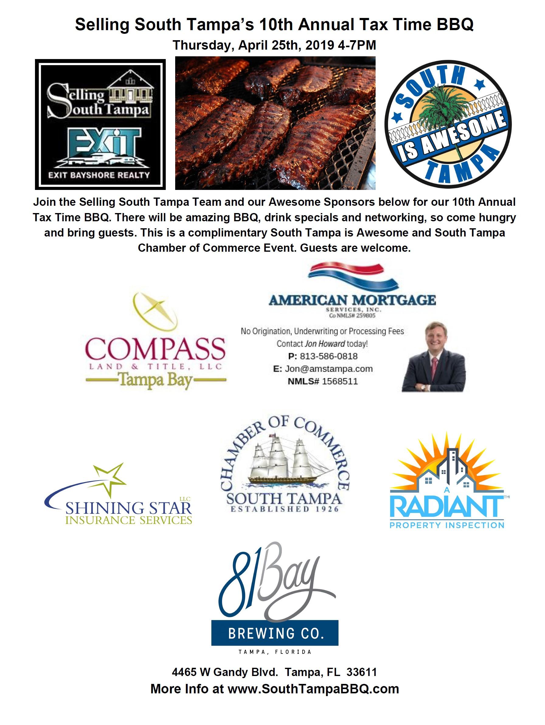 South Tampa BBQ