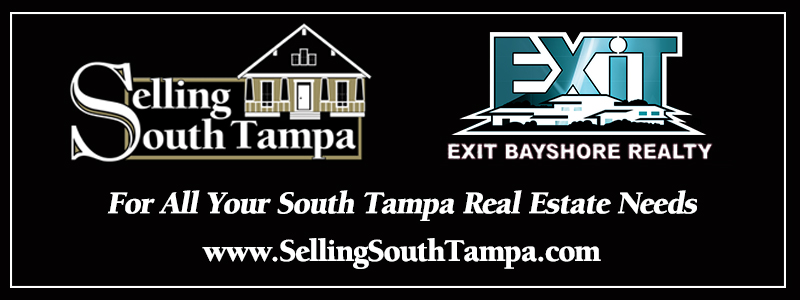 Selling South Tampa Team