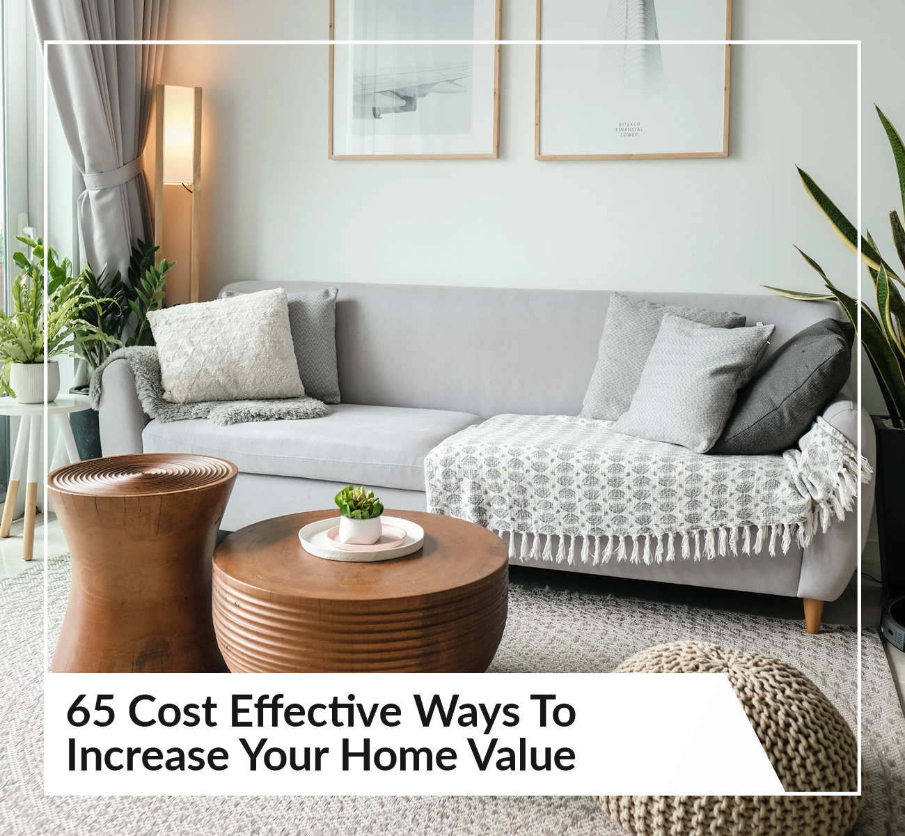 Cost Effective Improvements To Increase Home Value
