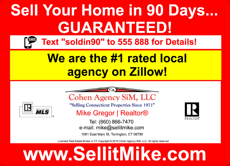 Sell Your Home in 90 Days... GUARANTEED!