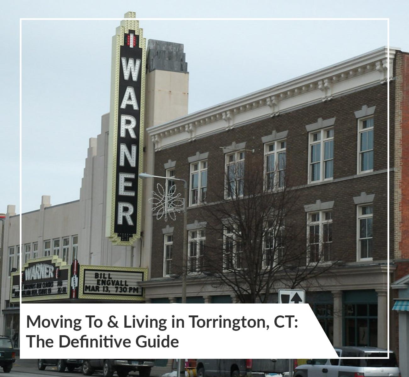 Living In Torrington, CT