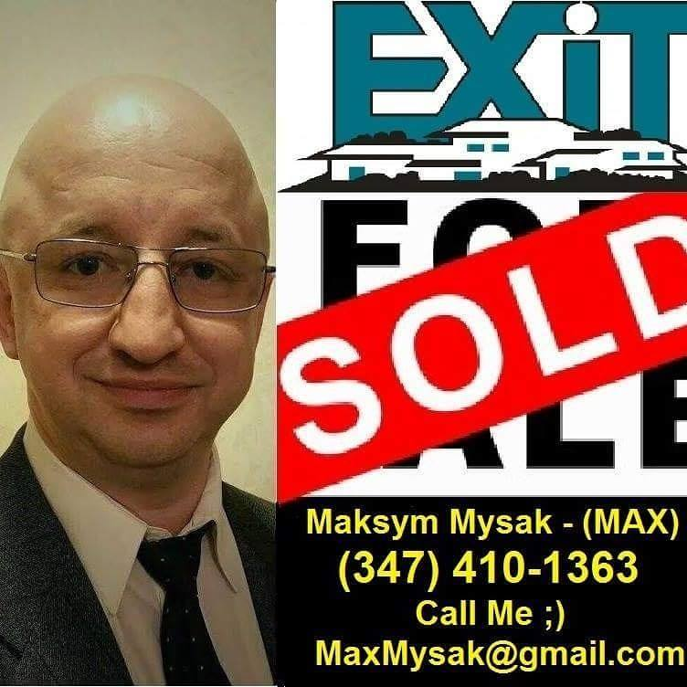 Maksym Mysak Real Estate Agent Picture