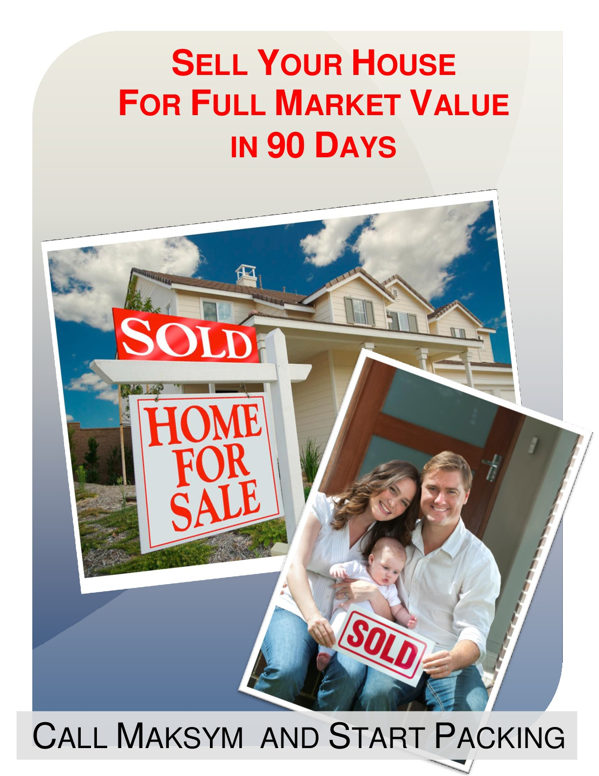 Sell your home in Brooklyn In 90 Days