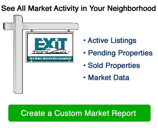 Create a custom Brooklyn market report