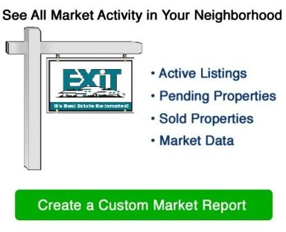 Create Your own Brooklyn NY Market Report