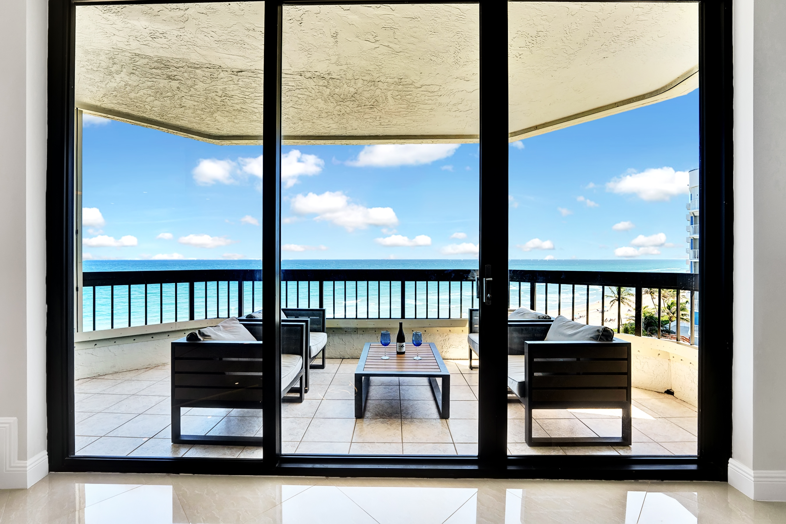 3201 S Ocean Boulevard #601, Highland Beach, FL 33487