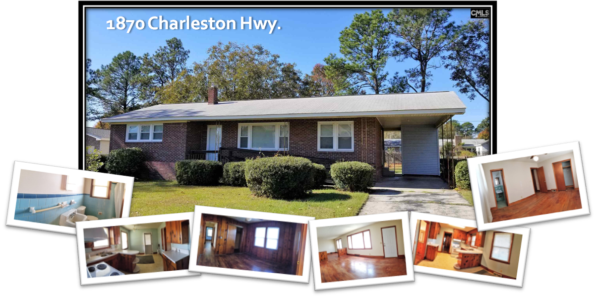 1870 Charleston Highway, Cayce, SC