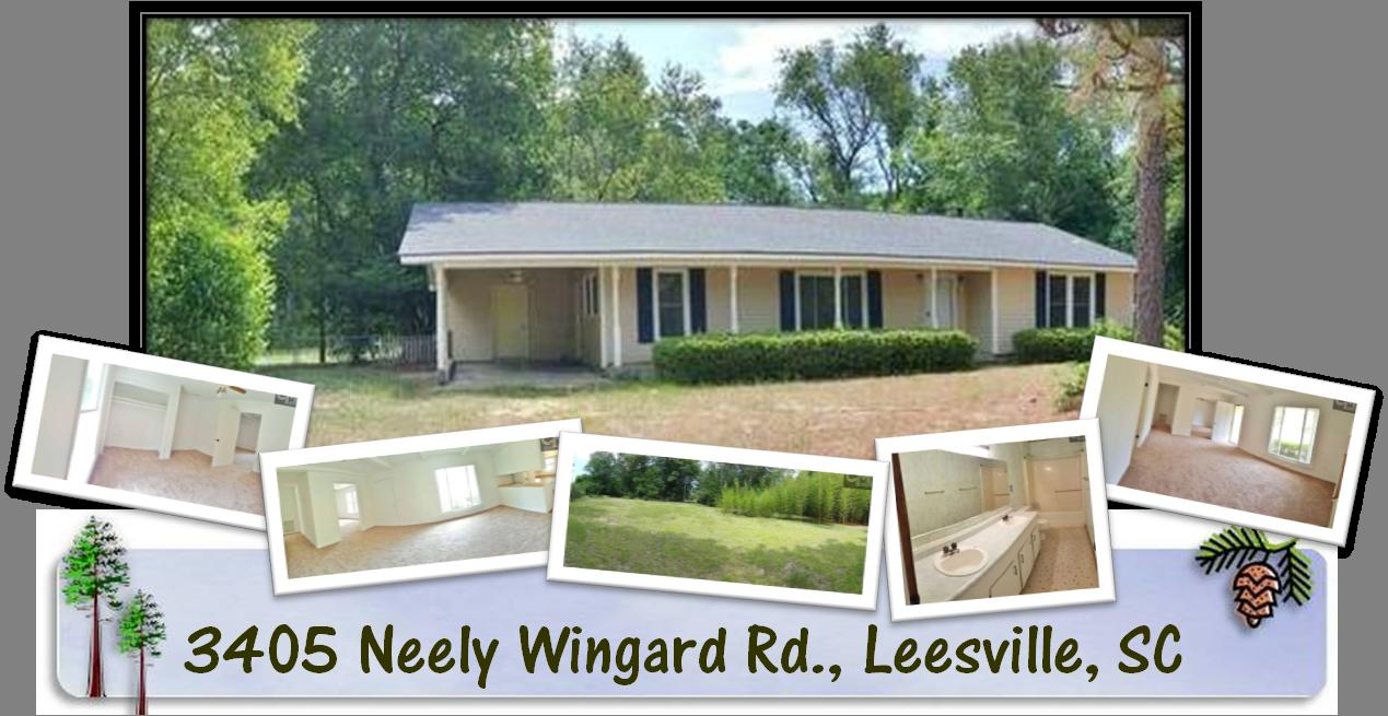 3405 Neely Wingard