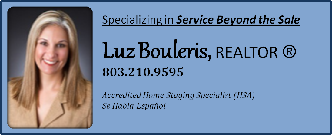 About Luz Bouleris