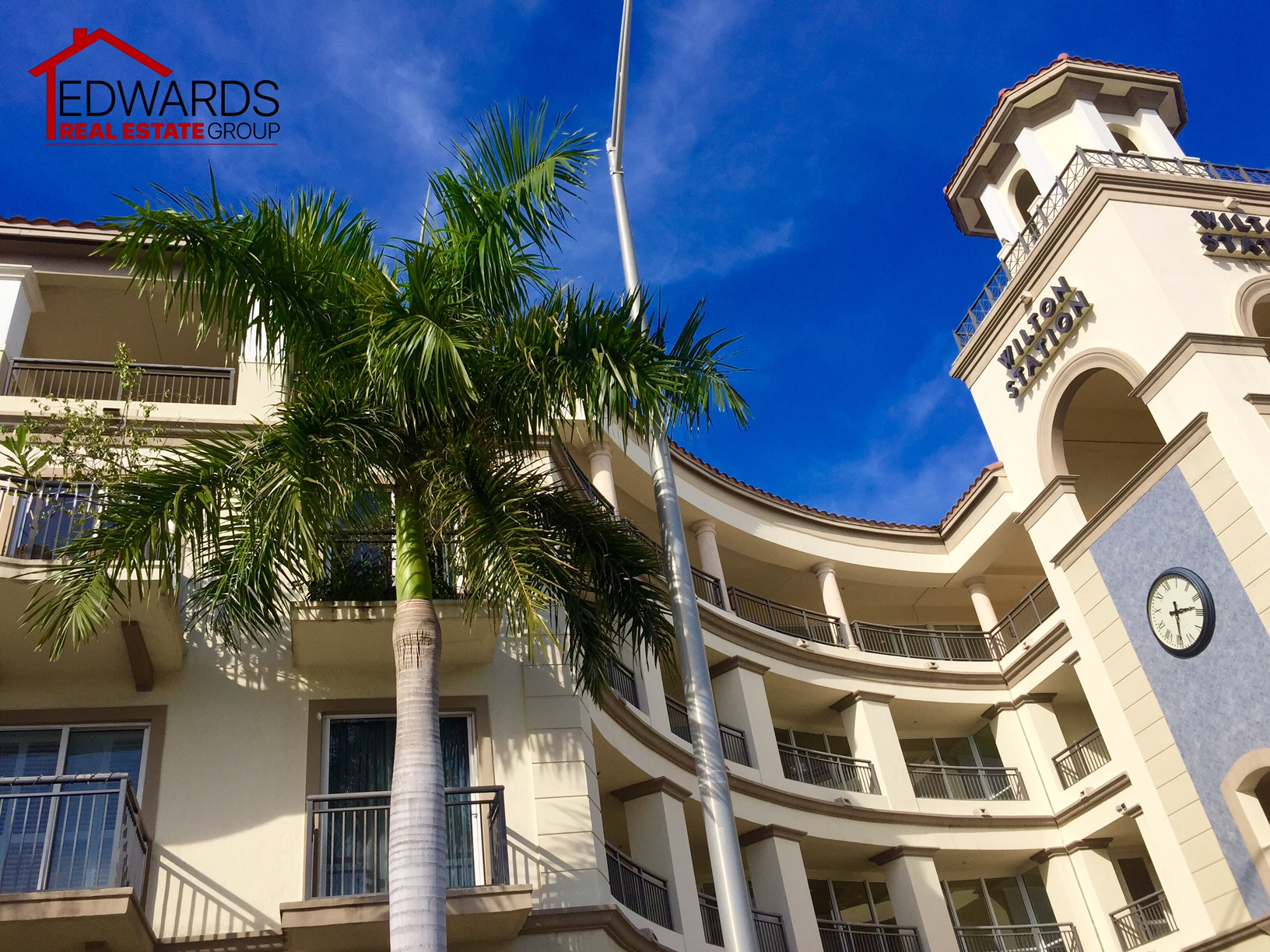 Wilton Station - Wilton Manors, FL - The Edwards Real Estate Group