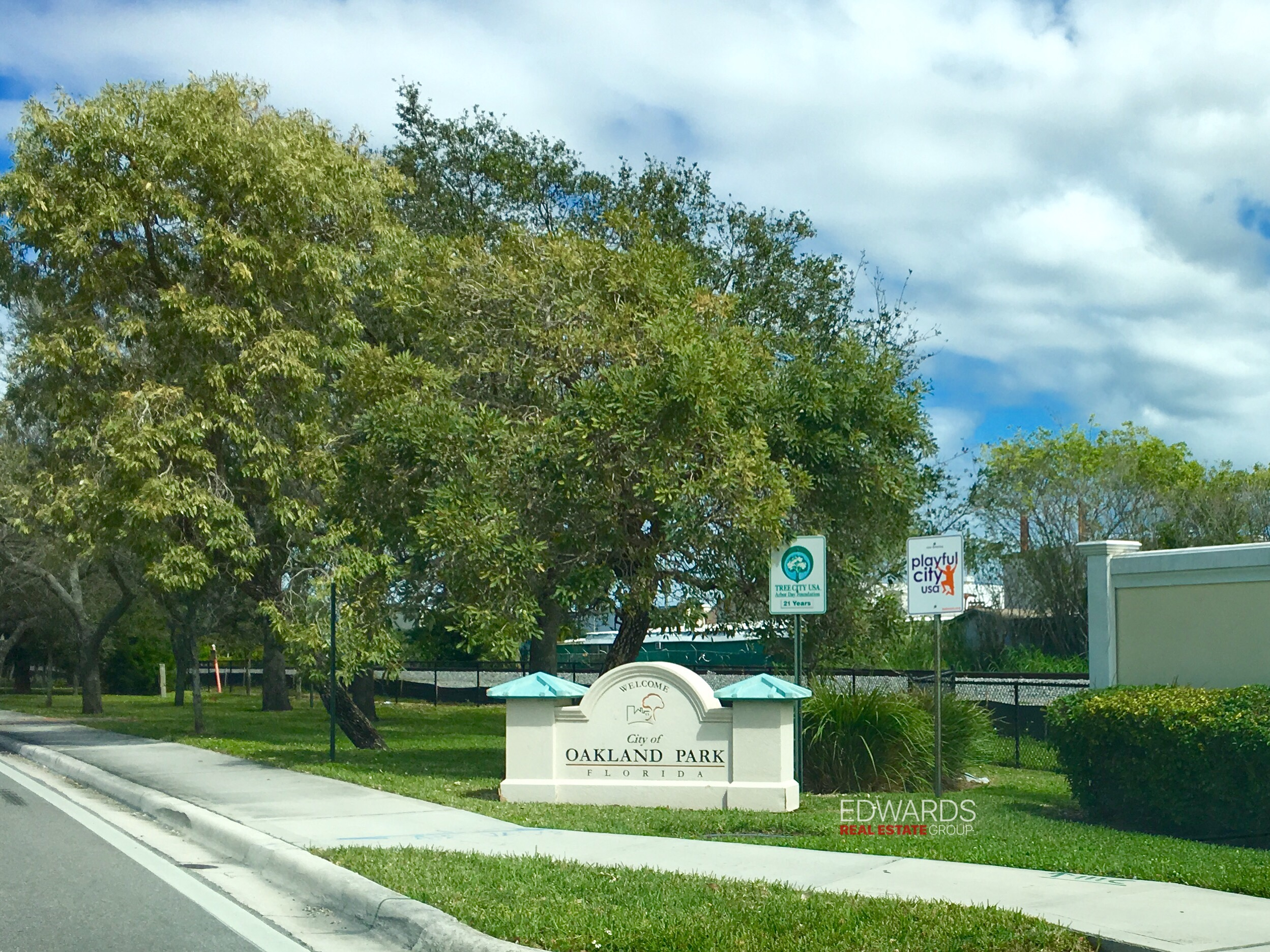 Welcome to Oakland Park Florida in Fort Lauderdale, FL