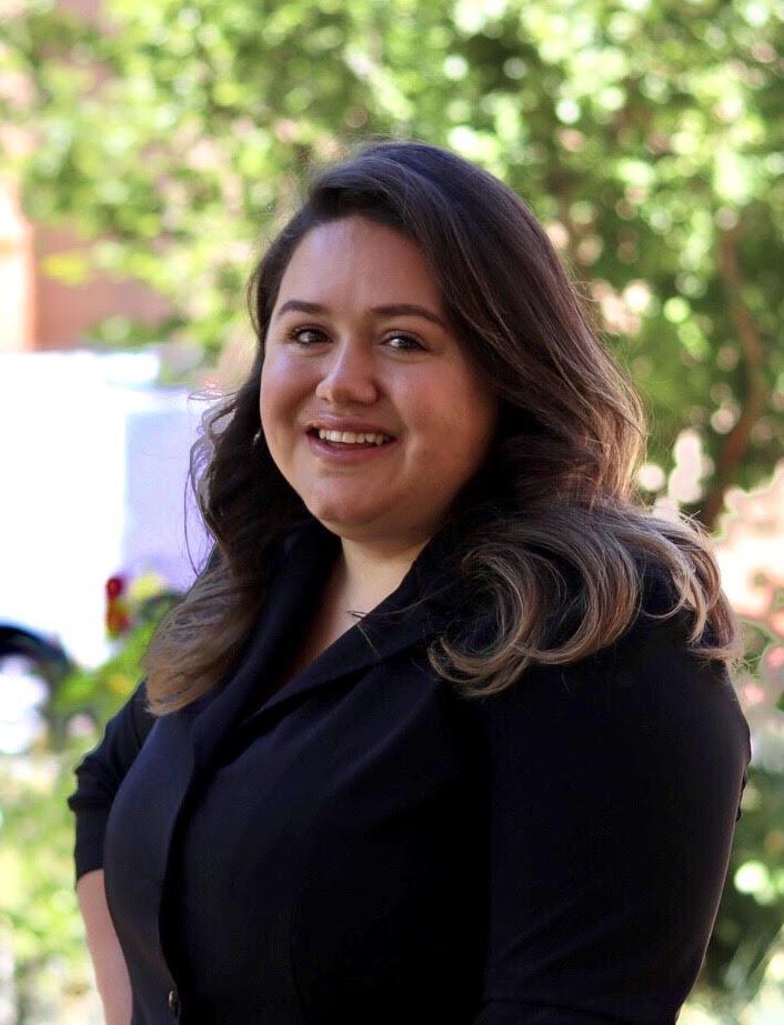 Penelope Rivera Santa Fe Realtor