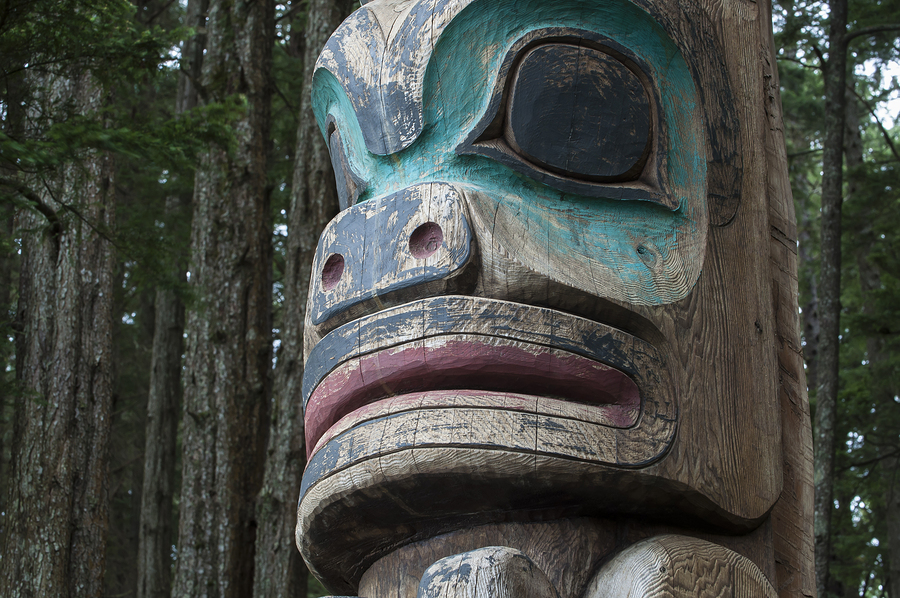 See Alaska art near East Fairbanks homes.