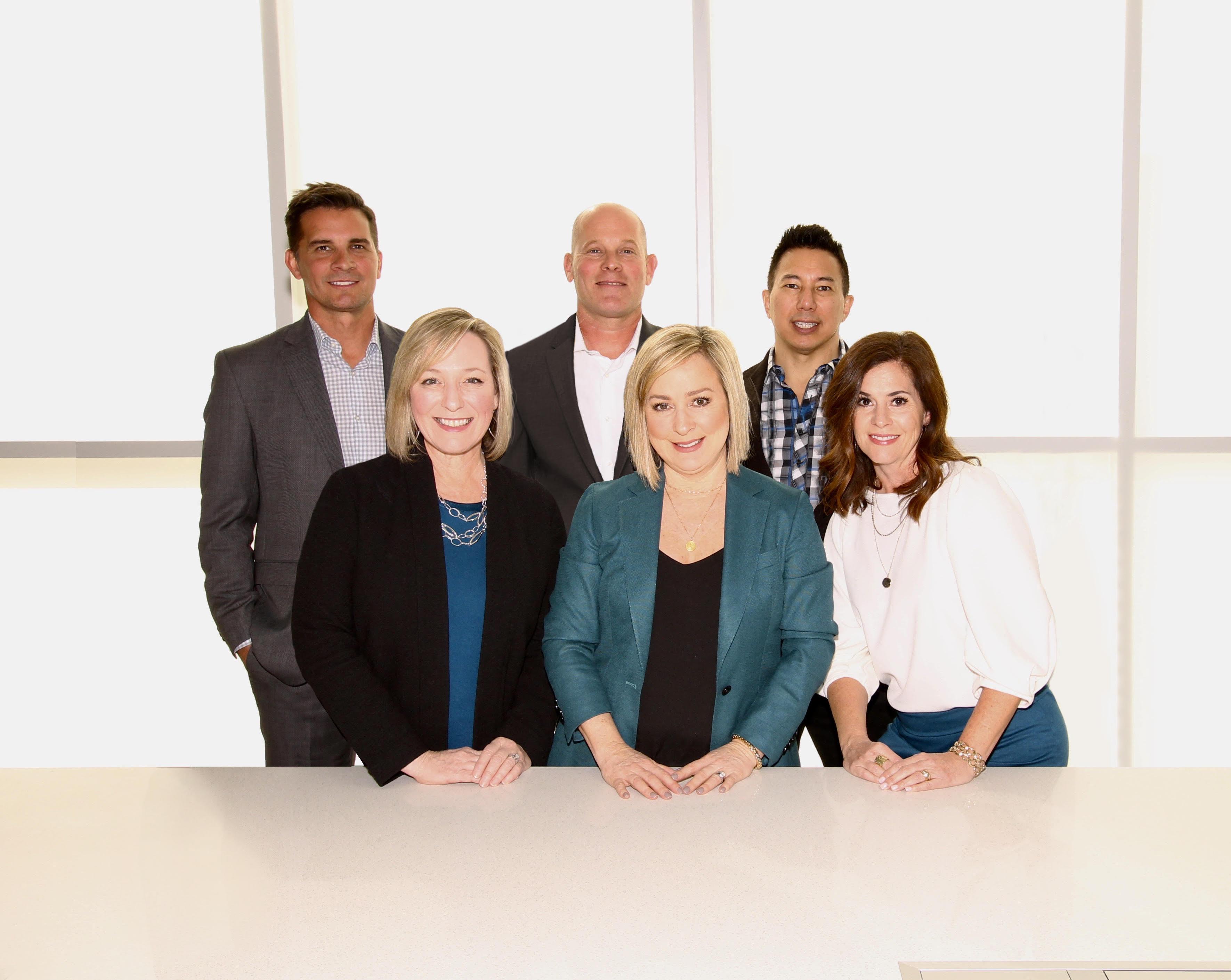 Sakala Group Team Photo