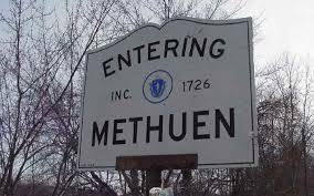 Welcome to Methuen