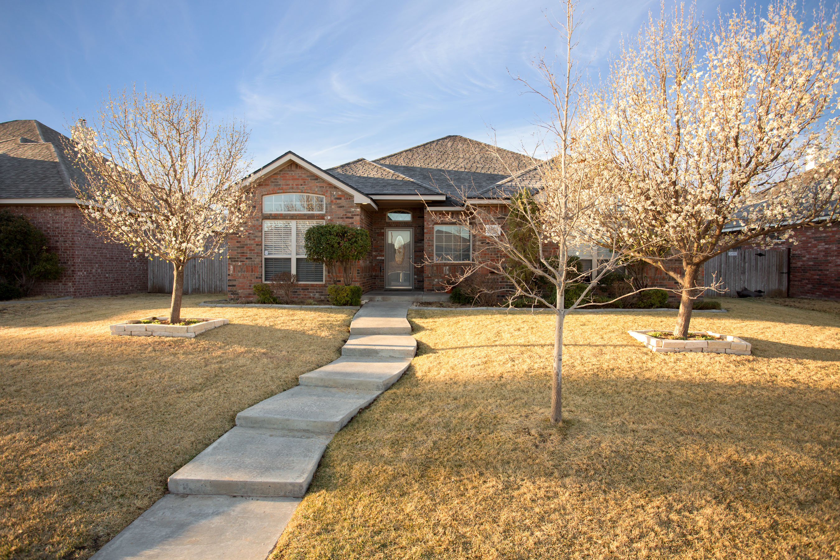 1603 Allison Ln, Amarillo, TX 79118