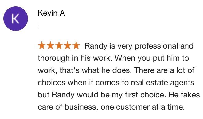 Randy Astle Amarillo, TX