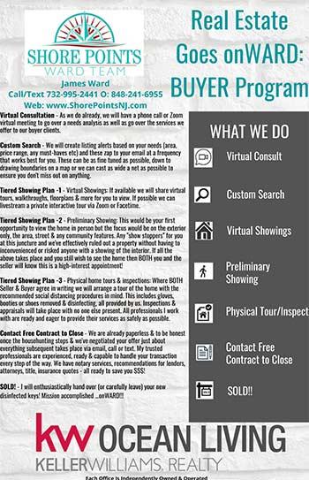 Buyer's Flyer
