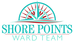 SHORE POINTS WARD TEAM