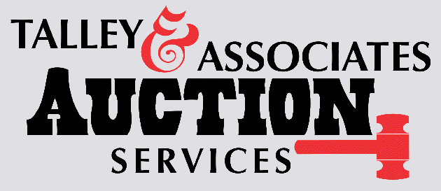 talley and associates auction services