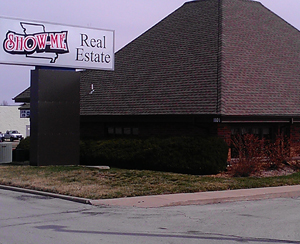smithville real estate office