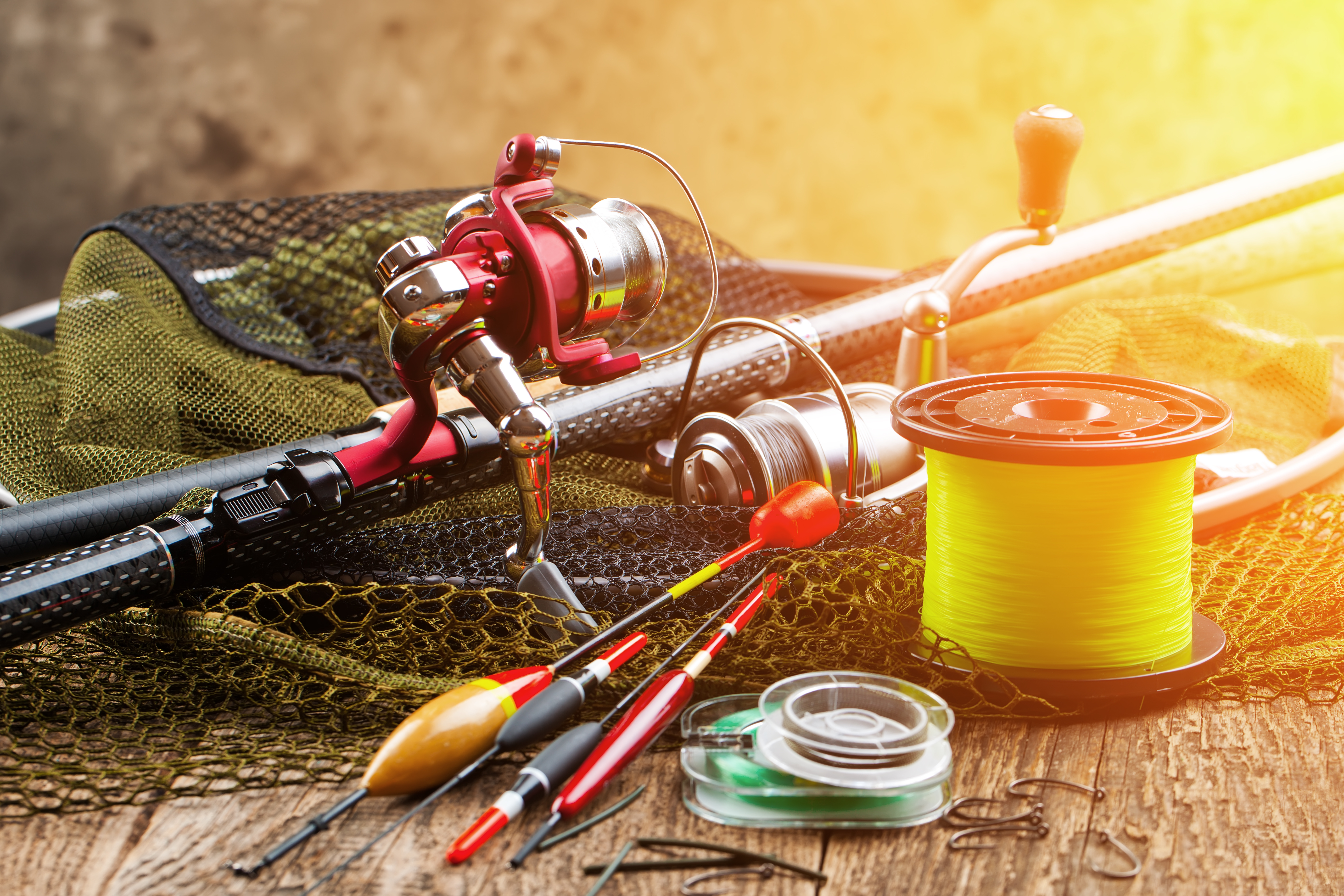 Frequently asked questions about pier fishing in silicon beach for Do you need a fishing license on a pier