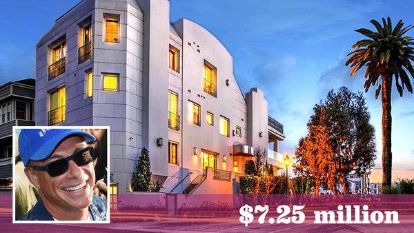 Erin Alls sells the highest price listing in Marina del Rey