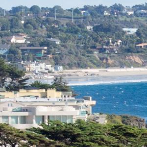 Silicon Beach LA Oceanfront Homes