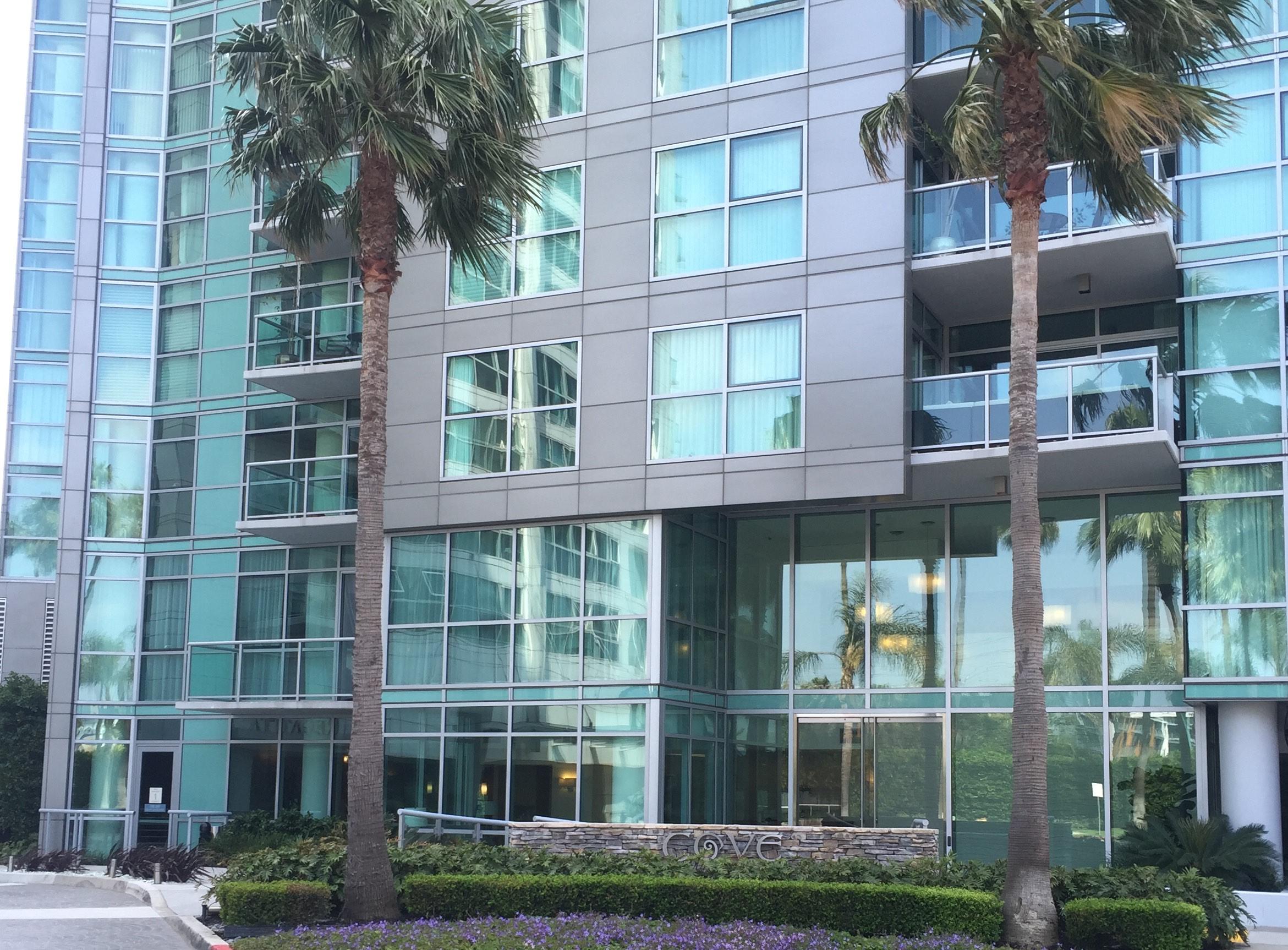 The Cove - Luxury Condos at The Cove Condo building Marina del Rey