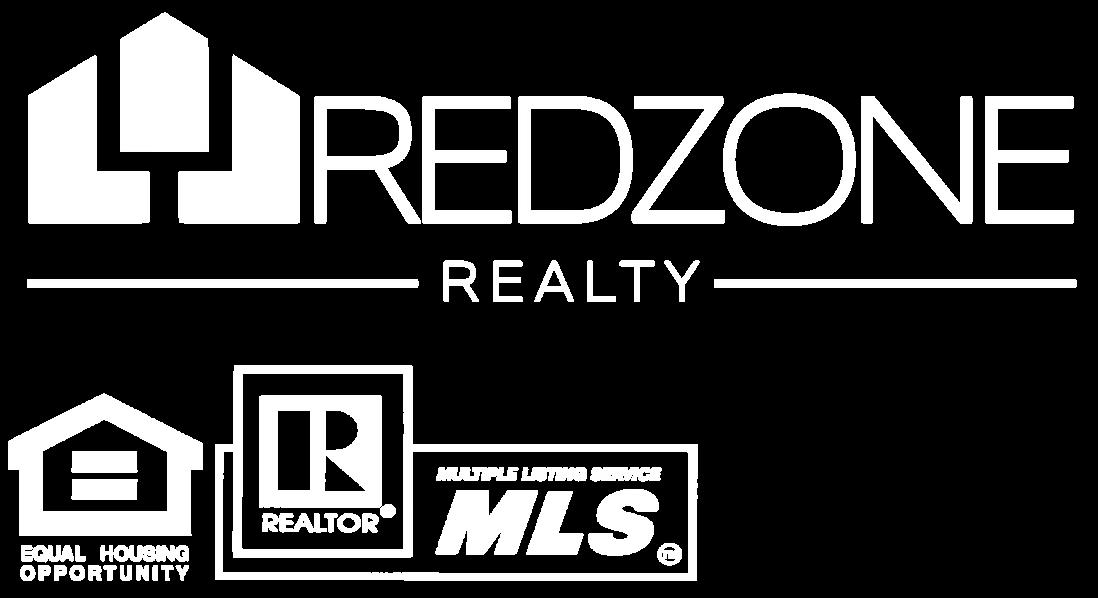 RedZone Realty Logo