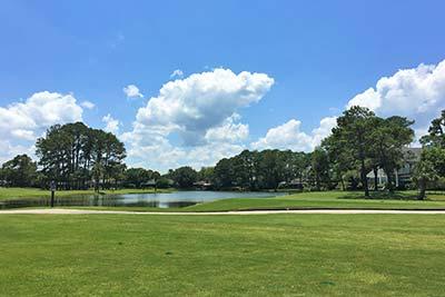 jacksonville golf courses