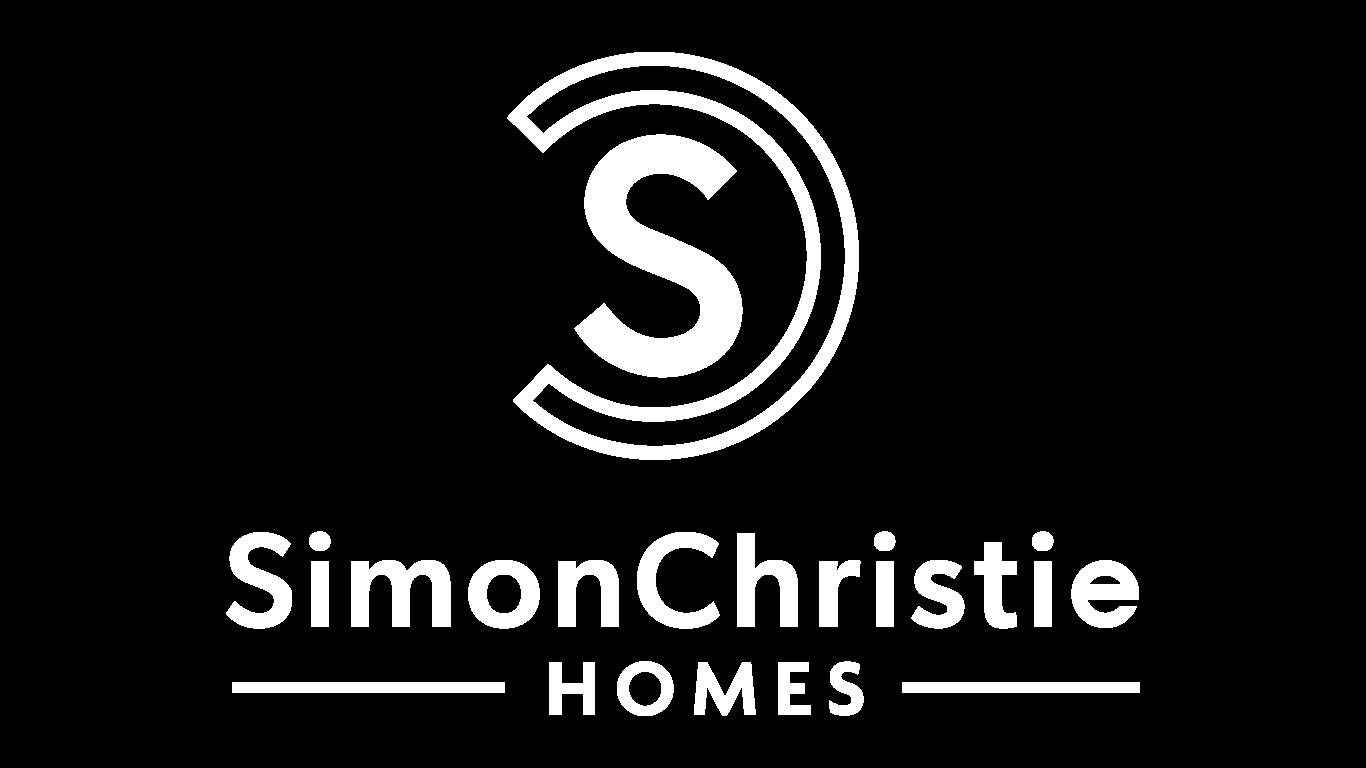 simon christie homes