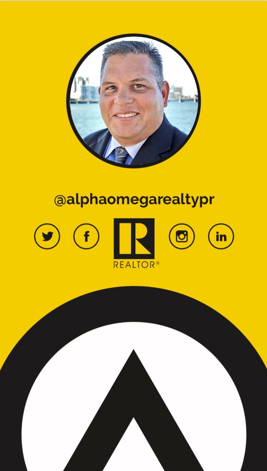 Alpha Omega Realty