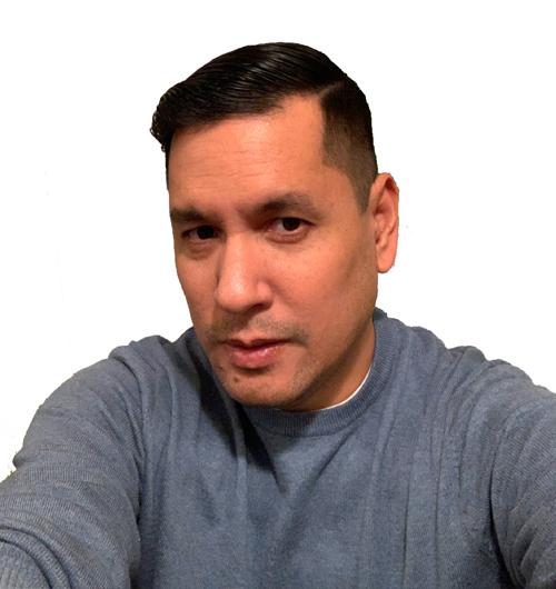 Miko de los Reyes - client care manager