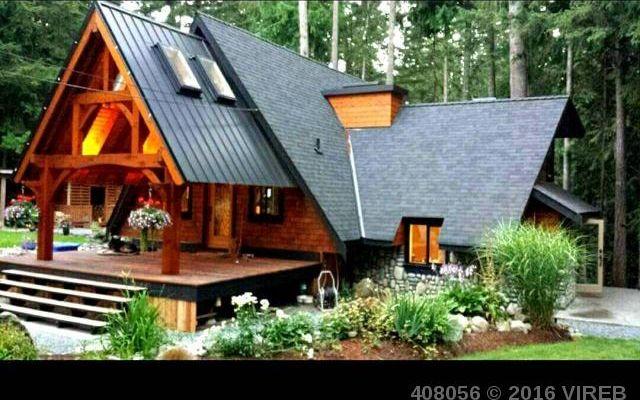 Shawnigan Lake, BC Real Estate