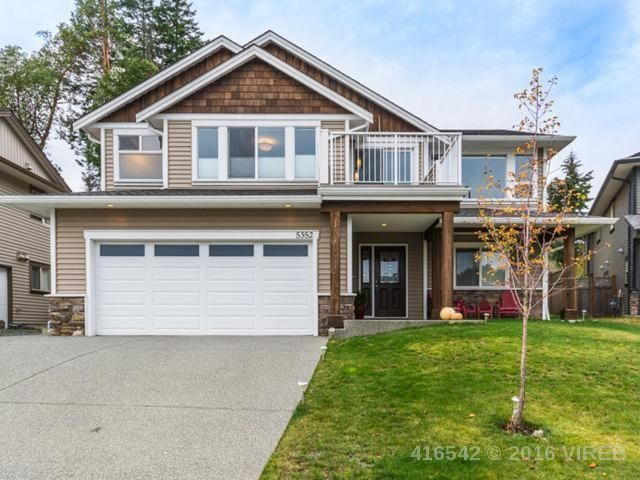 Home in Linley Point, Nanaimo