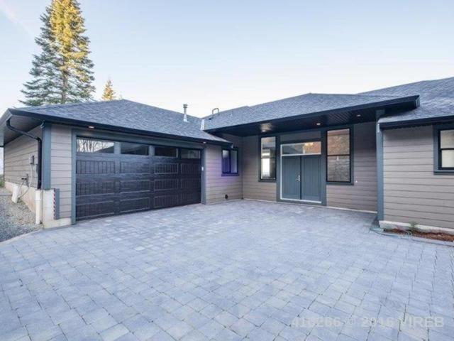 New Home in North Nanaimo, BC