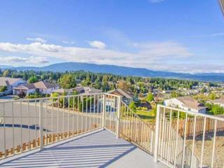 Homes in Uplands, Nanaimo BC