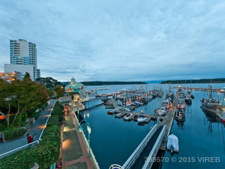 Old City Quarter, Nanaimo BC