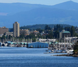 5 Best Restaurants in Nanaimo, BC