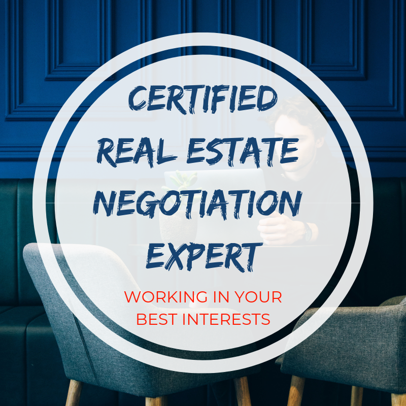 Lisa Waller-Gage, Real Estate Negotiation Expert