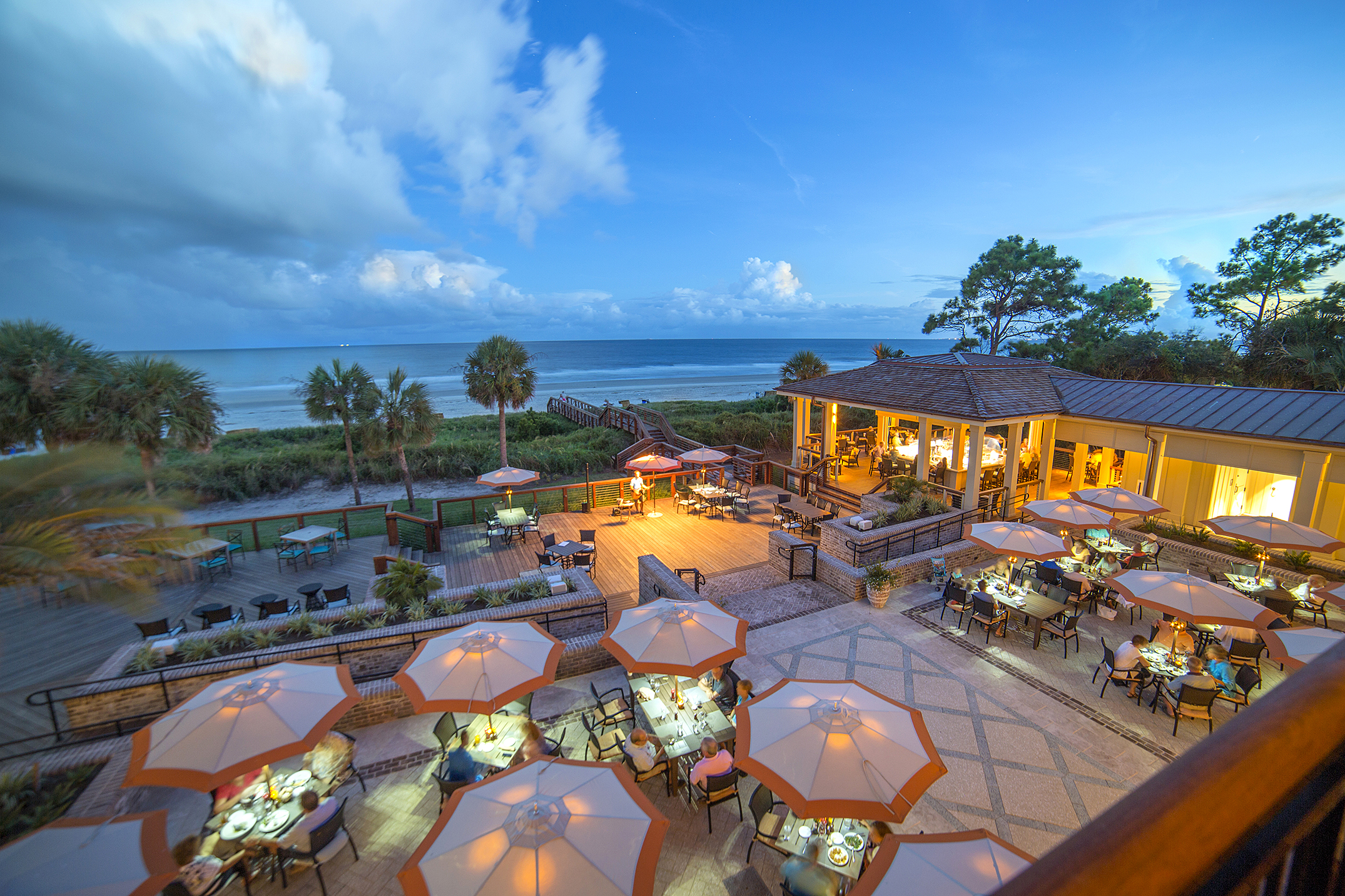 Restaurants In Bluffton And Hilton Head