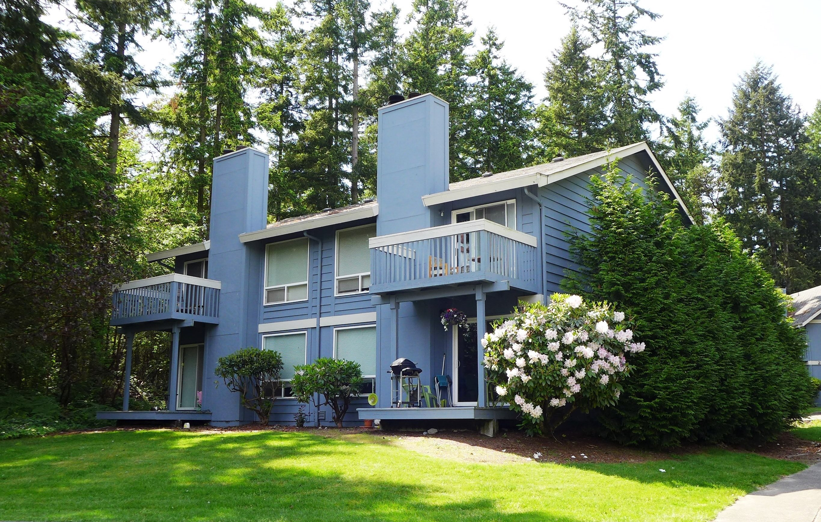 4 plex for sale in federal way 25 s 342nd place. Black Bedroom Furniture Sets. Home Design Ideas