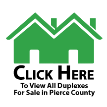 Sound Realty Group | Pierce County Duplexes For Sale