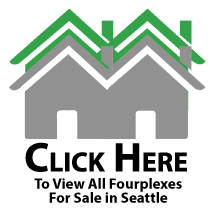 Sound Realty Group | Seattle 4-Plexes For Sale