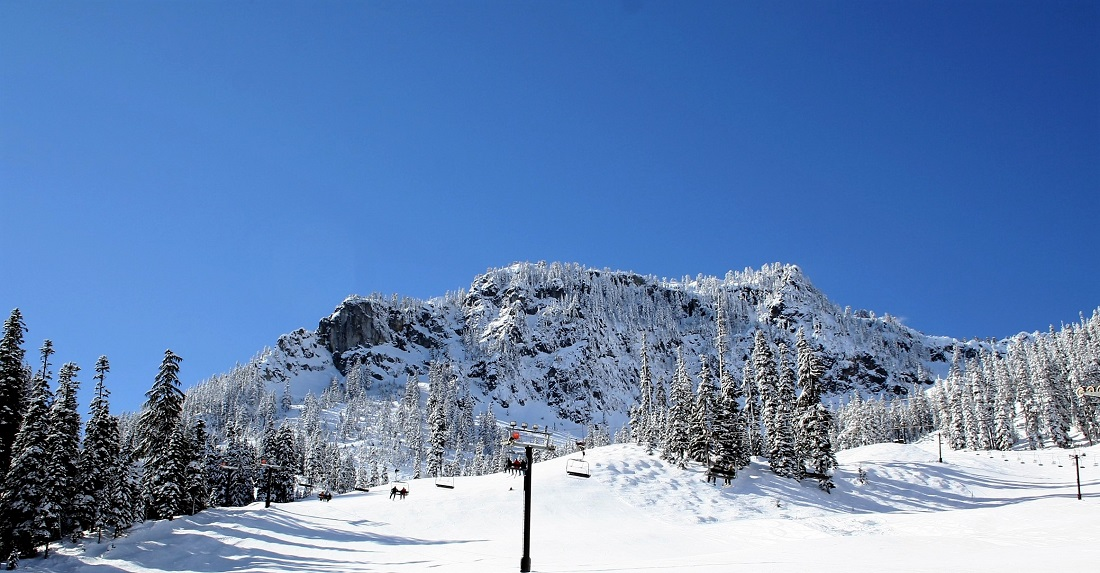 Snoqualmie Pass Real Estate For Sale, Condos at Alpental
