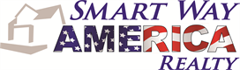 Smart Way America Realty Logo